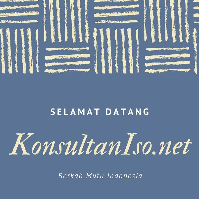 KOnsultan ISO Surabaya