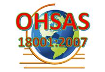 OHSAS 18001 SISTEM MANAJEMEN KEAMANAN DAN KESELAMATAN KERJA (K3)