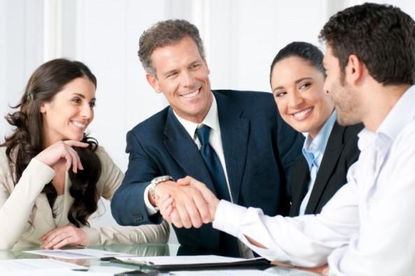 Keuntungan Menggunakan Konsultan ISO